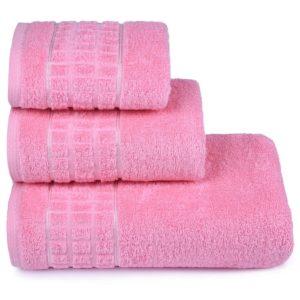 Мегаполис розовый