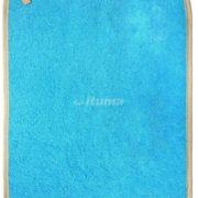 Салфетка светло-голубой